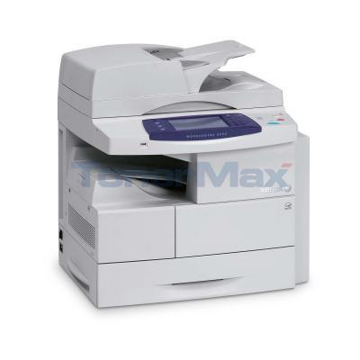 Xerox WorkCentre 4250-S